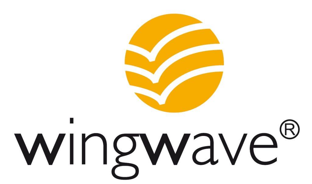 La imagen tiene un atributo ALT vacío; su nombre de archivo es wingwave-logo-1024x605.jpg